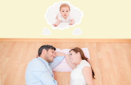 Tutto su prepararsi alla gravidanza