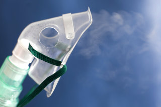 I corticosteroidi per inalazione nel trattamento delle malattie respiratorie (aerosol)