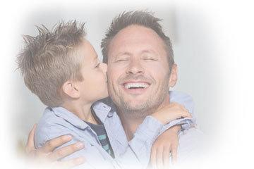 19  Marzo festa del papà: si festeggia il padre biologico o il padre acquisito?