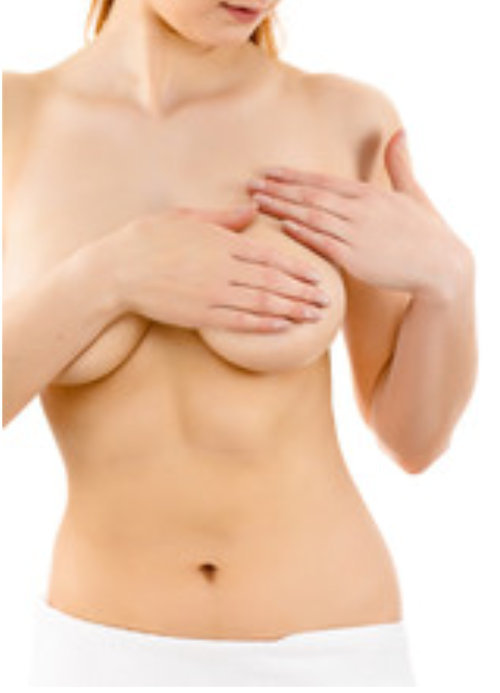 Conoscere il proprio seno