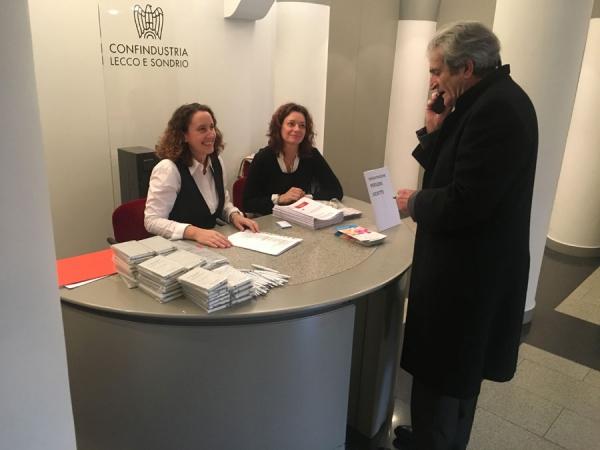 Salvo catania - ospedale Mangioni Lecco