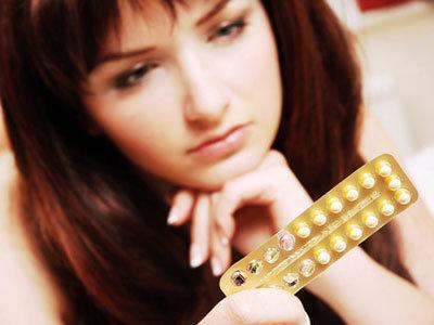 pillola anticoncezionale