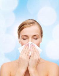 La rinite allergica e la sua interazione con l'asma bronchiale