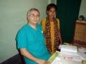 Chirurgia nei paesi in via di sviluppo