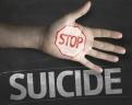 su suicidio