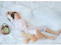 Calci, testate, capriole e agitazione nel sonno: il bambino cavallo