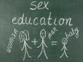 Il piacere in educazione sessuale