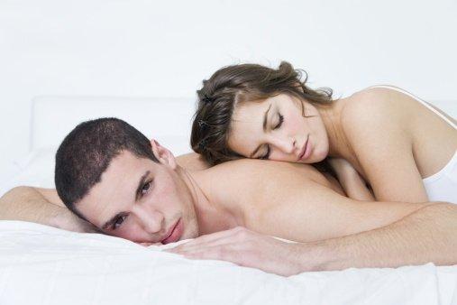 contagio sessuale