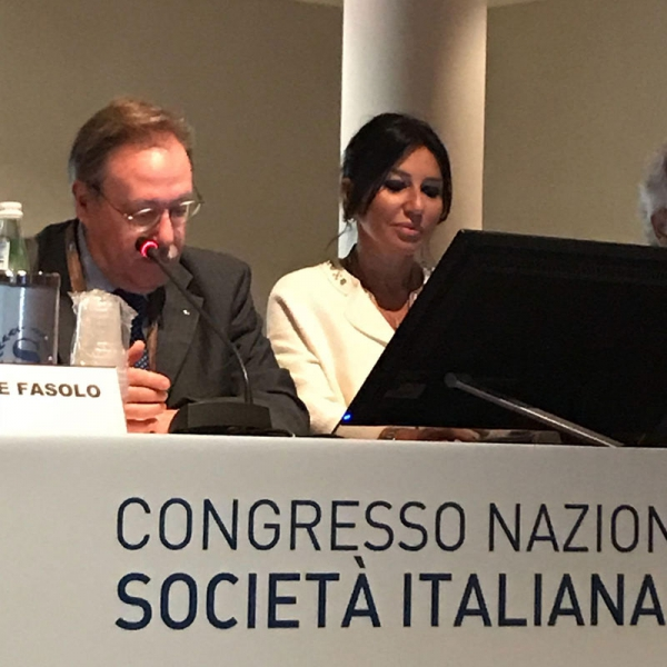 Valeria Randone Società Italiana Andrologia