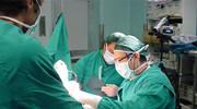 Medici in sala operatoria